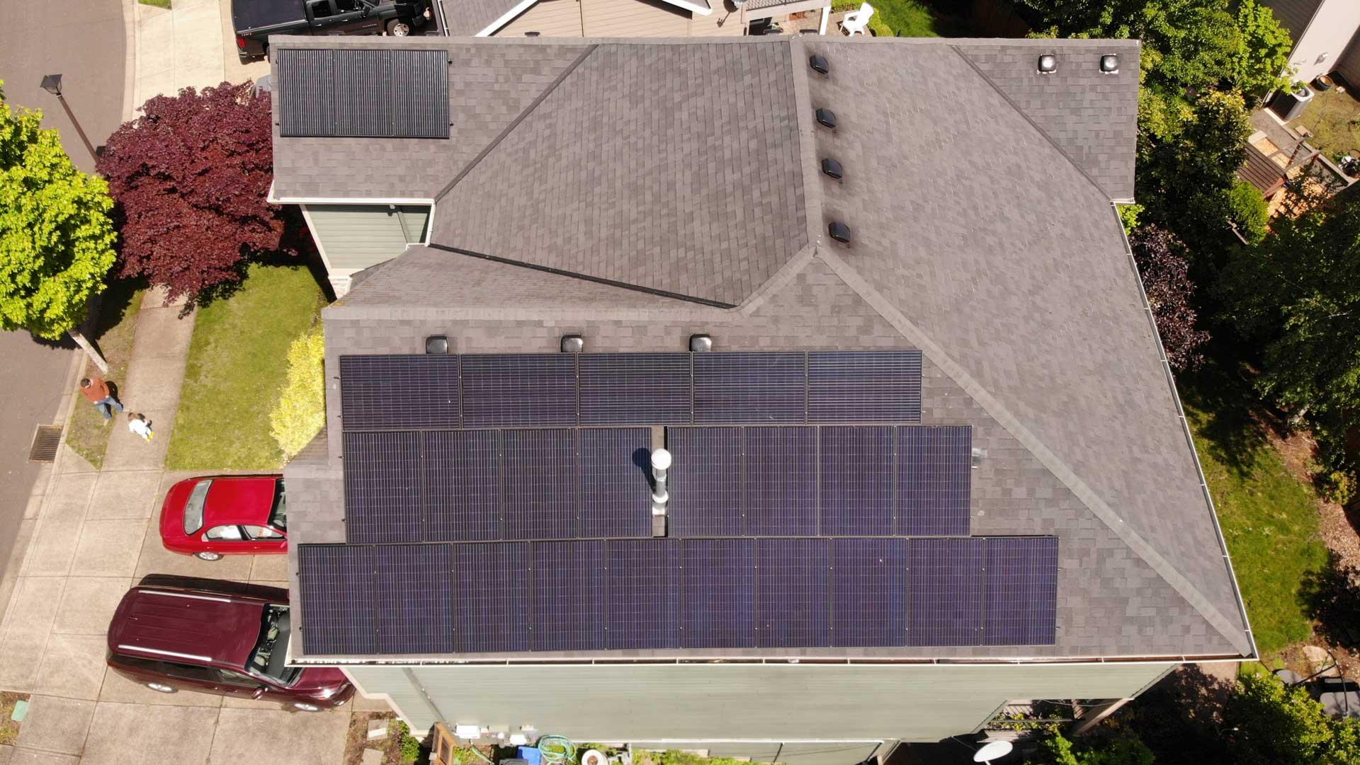 local solar installation company